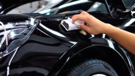 Нанокерамика для авто